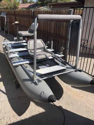 Sea Eagle Fold Cat 375FC for Sale in Las Vegas, NV