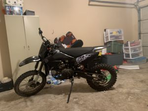 125 cc dirt bike for Sale in Plano, TX