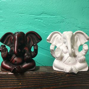 Ganesh statues (Multiple) for Sale in Kailua-Kona, HI