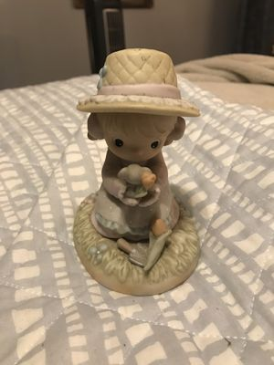 Precious Moments figurine for Sale in Fort Worth, TX