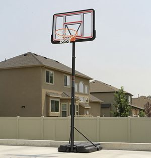 Lifetime Basketball Hoop 🏀 for Sale in Montclair, CA
