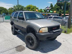 2003 Chevy blazer for Sale in Hudson, FL
