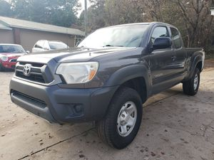 2013 Toyota tacoma 4X4 for Sale in Duluth, GA