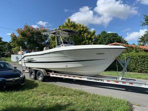 2596 Hydra Sports Vector FS for Sale in Hialeah, FL