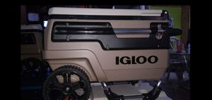 Igloo trailmate cooler for Sale in Houston, TX