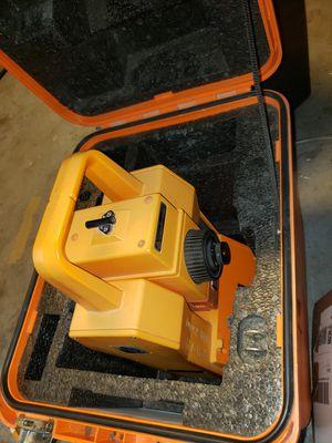 Trimble geodiameter total station land survey unit for Sale in Missouri City, TX