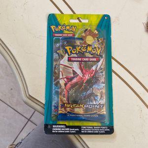 Pokemon XY Packs 2 Each for Sale in Hayward, CA