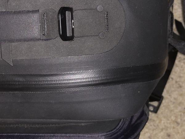 Black Ember Citadel Backpack