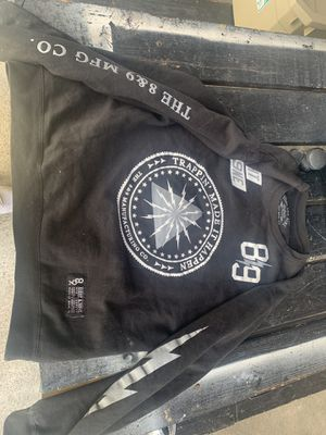 8&9 sweatshirt for Sale in Chesapeake, VA