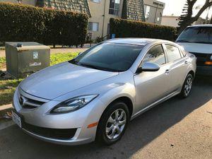 2012 Mazda 6 for Sale in Chula Vista, CA