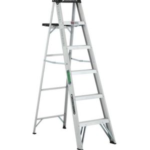 6' Sturdy Aluminum Ladder for Sale in New York, NY
