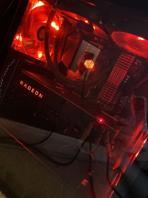 Custom PC's for Sale in Archdale, NC