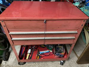 Tool box for Sale in Melbourne, FL