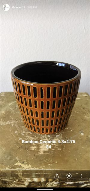 Plant Pot for Sale in Anaheim, CA