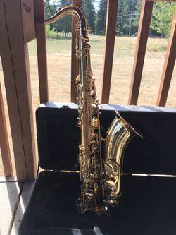Tenor Saxophone for Sale in Battle Ground,  WA