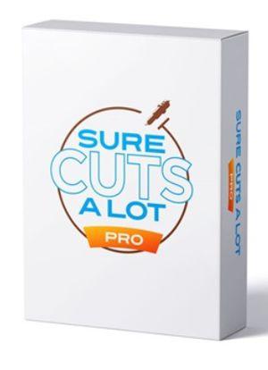 Sure Cuts A Lot Pro 5 for Sale in Atlanta, GA