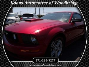 2007 Ford Mustang for Sale in Woodbridge, VA
