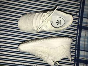 Adidas tubular 9c for Sale in Detroit, MI