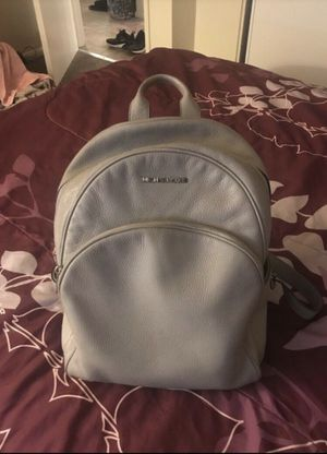 Michael Kors authentic backpack for Sale in Moreno Valley, CA