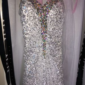 Prom Dress for Sale in Delran, NJ