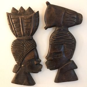 Carved African Art for Sale in Raleigh, NC