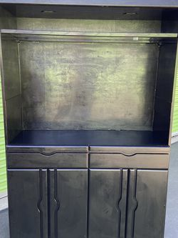 Storage Cabinet/Display for Sale in Santa Fe Springs,  CA