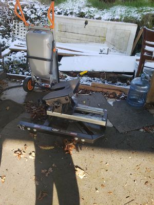 #2900 (18K) industry standard superglide (pending pick up) for Sale in Vancouver, WA