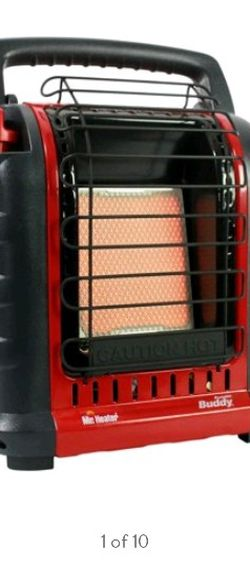 Mr. Buddy Portable Propane Heater for Sale in Everett,  WA