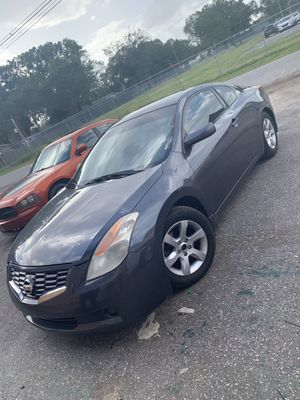 2009 Nissan Altima 2.5S for Sale in Lakeland, FL