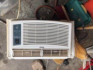 Two Haier and one Whirlpool window A/C units for Sale in Pinellas Park, FL