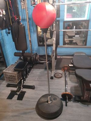 Speed bag / punching bag for Sale in Philadelphia, PA