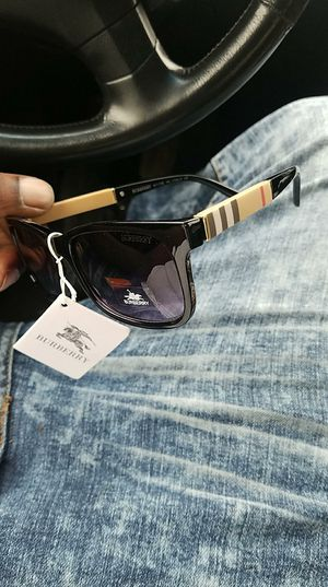 Burberry sunglasses (not the real ones) for Sale in Hartford, CT