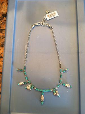 "Brighton ""Hopi Dreams"" Beaded Necklace for Sale in Phoenix, AZ"