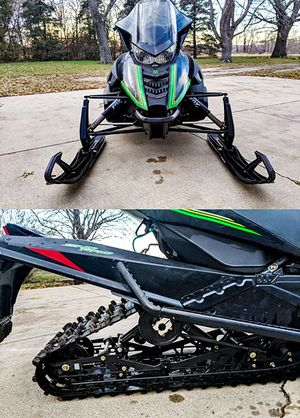 Great Condition $1OOO 2012 Arctic Cat 50th Aniversary Edition for Sale in San Jose, CA