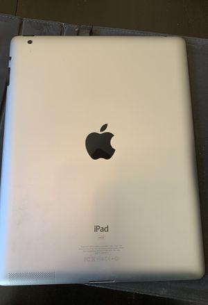 iPad 2 Model #mc916LL/a 64GB WiFi for Sale in Minneapolis, MN