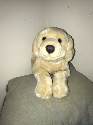 Stuffed dog toy animal for Sale in Bowie, MD