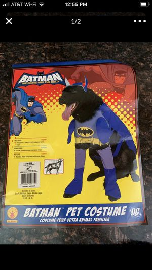 Dog costume for Sale in Las Vegas, NV