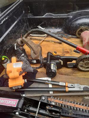 Yard equipment for Sale in Reynoldsburg, OH