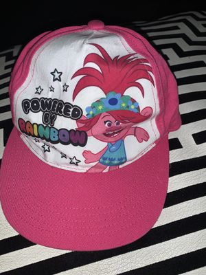 Trolls Fitted Cap for Sale in Arlington, VA