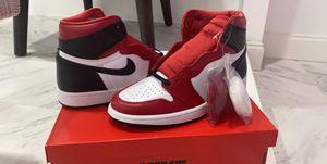 """Jordan 1 High OG """"Satin Snake"""" Women's Shoe for Sale in Pinellas Park, FL"""