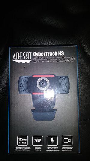 Cyber track h3 camera for Sale in Dallas, TX
