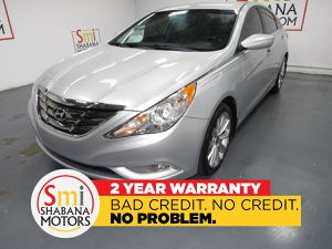 2013 Hyundai Sonata for Sale in Houston, TX