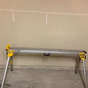 Dewalt Table Stand for Sale in Fort Worth, TX