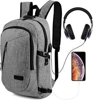 Waterproof Backpack-Comfortable School Bookbag-For 15.6 Inches Laptop for Sale in Pomona, CA