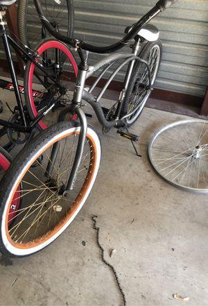 Huffy bike beach cruiser for Sale in North Las Vegas, NV