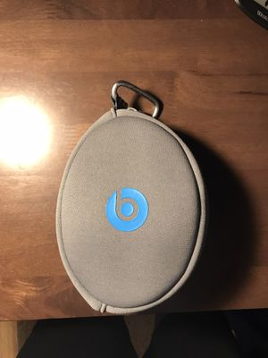 BEATS SOLO WIRELESS 2 (flash blue) for Sale in North Chesterfield, VA