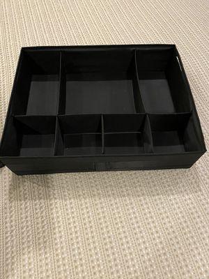 IKEA skubb drawer organizers for Sale in Park Ridge, IL