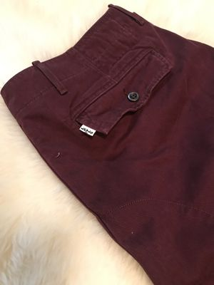 Burgundy Levi's Cargo Pants for Sale in Portland, OR