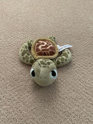 Moana turtle plush toy for Sale in Chula Vista, CA