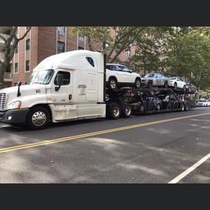 7 car hauler for Sale in Miami, FL